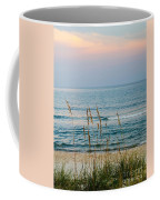 Sunrise And Sand Coffee Mug