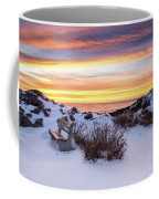 Sunrise At Marginal Way Coffee Mug