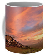 Sunrise At Tagaytay Highland Coffee Mug