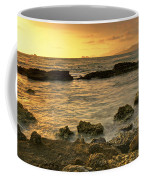 Sunrise Kaneohe Coffee Mug