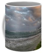 Sunset At Kapaa - Kauai Coffee Mug