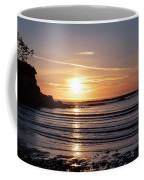 Sunset Bay Moments Coffee Mug