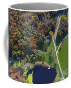 Sunset Hill Farms Indiana  Coffee Mug