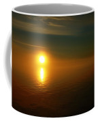 Sunset... Coffee Mug