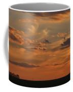 Sunset Strip II Coffee Mug