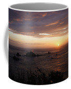 Sunset Watch Coffee Mug