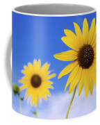 Sunshine Coffee Mug by Chad Dutson