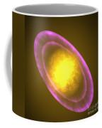 Supernova Star Coffee Mug