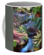 Swamis Garden 1 Coffee Mug