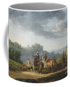 Swebach-desfontaines Coffee Mug