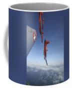 Swiss Air Force Display Team, Pc-7 Coffee Mug