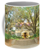 Swiss Avenue Historic Mansion Dallas Texas Coffee Mug