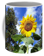 Tall And Sunny Coffee Mug