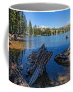 Tamarack Lake Coffee Mug