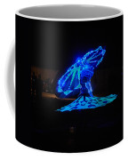Tanoura Dancer Coffee Mug