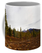 Teide  Nr 11 Coffee Mug