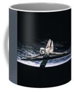 Tellus Crucifix V Coffee Mug