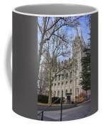 Temple View Coffee Mug