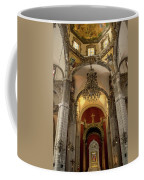 Templo Expiatorio A Cristo Rey - Mexico City I Coffee Mug