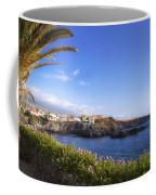 Tenerife - Alcala Coffee Mug