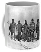 Terra Nova Expedition Coffee Mug