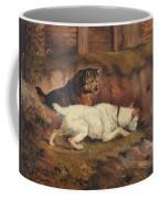 Terriers Ratting Coffee Mug