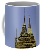 Thailand Architecture Coffee Mug