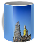 Thailand, Ayathaya Coffee Mug