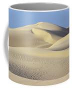 Thar Desert Dunes Coffee Mug