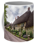 Thatched Cottages Of Hampshire 20 Coffee Mug