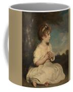 The Age Of Innocence Coffee Mug