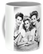 The Andrews Sisters Coffee Mug by Granger