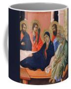 The Apostles Of Maria Fragment 1311  Coffee Mug