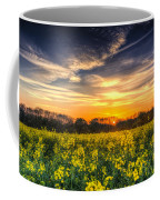 The April Farm Coffee Mug