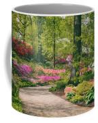 The Azalea Path Coffee Mug