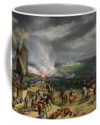The Battle Of Valmy Coffee Mug