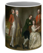 The Beaumont Family Coffee Mug