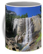 The Beautiful Venral Fall Coffee Mug