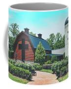 The Billy Graham Library Coffee Mug