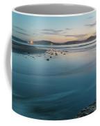 The Blues - Daybreak Seascape Coffee Mug