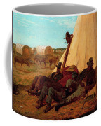 The Bright Side Coffee Mug