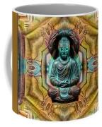 The  Buddhas Of Ayahrtyan  Coffee Mug