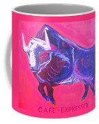 The Bull Spring 2005 Coffee Mug