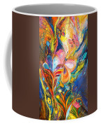 The Butterflies Coffee Mug