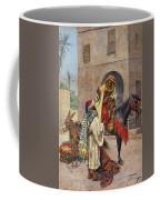 The Carpet Seller Coffee Mug