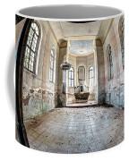 The Church Of The Exaltation Of The Holy Cross Coffee Mug