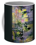 The City 2 Coffee Mug