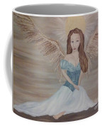 The Clearing After The Wind Dance Coffee Mug