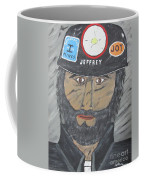 The Coal Man Coffee Mug