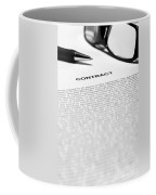 The Legal Contract Coffee Mug
